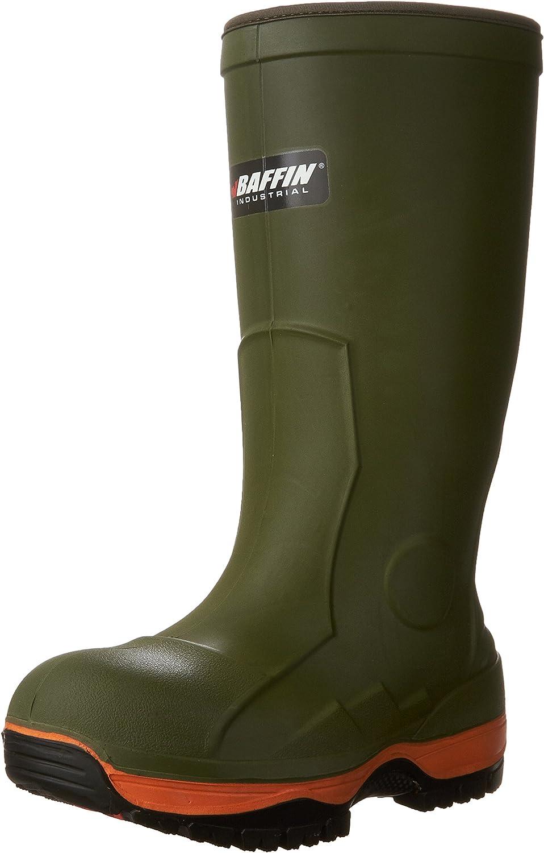 BaffinIcebear Safety-M - Eisbr Sicherheit-m Herren