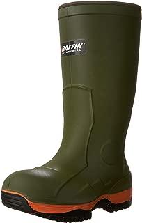 Men's Icebear Safety Work Boot
