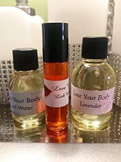 Fahrenheit Men Fragrance Body Oil 1.5 Ounce Pour