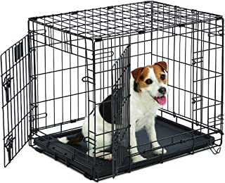 Small Dog Crate | MidWest Life Stages 24