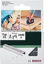 Bosch Home and Garden 2609255820 nietjes, 8 mm