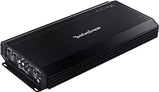 Rockford Fosgate Prime R300-4 300-Watt Multi-Channel Amplifier