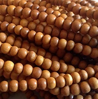 Best indian sandalwood beads Reviews