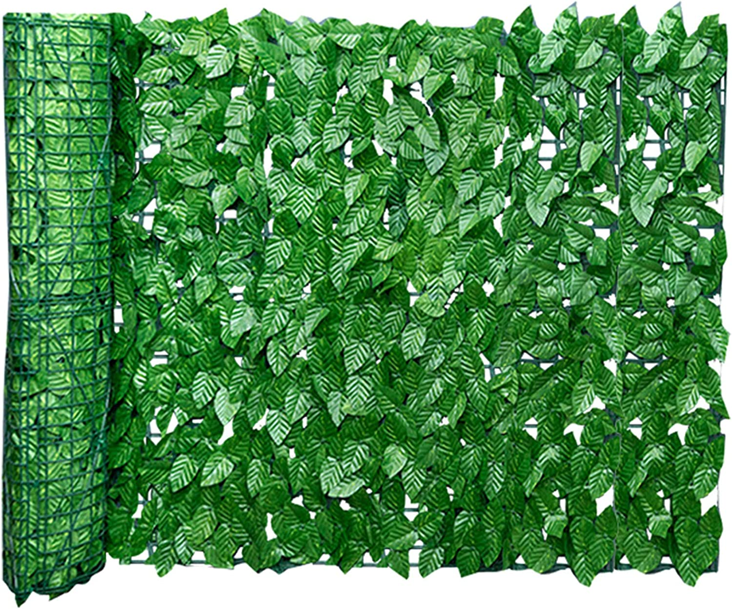 Glattice Artificial Ivy Courier shipping free shipping Privacy Faux Fence Screen Inexpensive