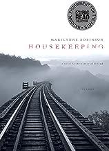 Housekeeping: A Novel (Picador Modern Classics) (English Edition)