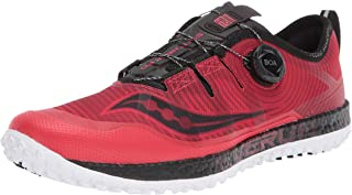 Saucony Switchback Iso, Chaussure de Trail Homme