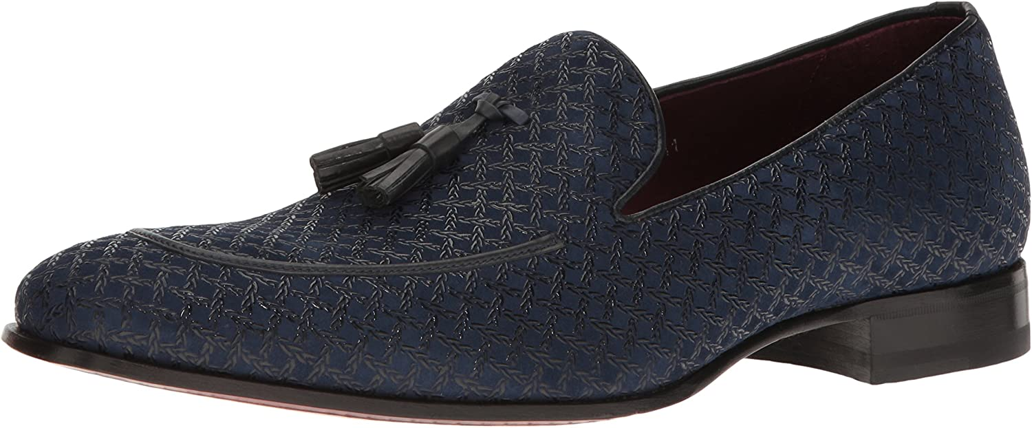 Mezlan Men's Carol Slip-On Loafer
