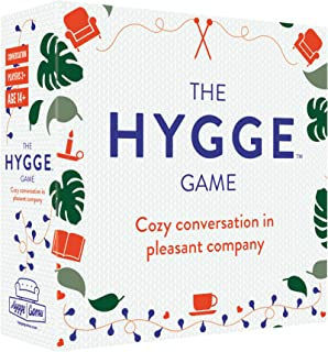 The Hygge Game - Cozy Conversation In Pleasant Company