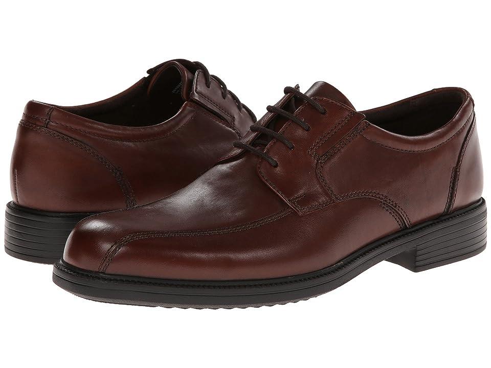 Bostonian Bardwell Walk (Brown Leather) Men