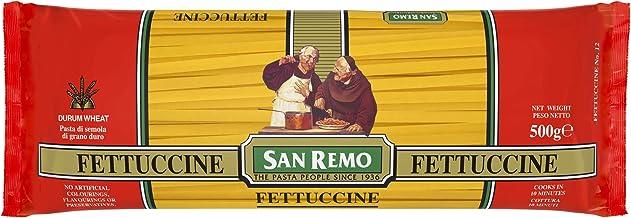 San Remo Fettuccine, 500g