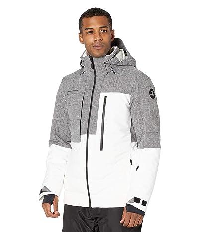 Obermeyer Caldera Down Hybrid Jacket (Suit Up) Men