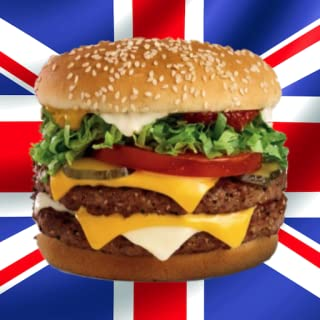 UK Fast Food Nutrition : Calories , Carbs Checker Plus BMI Calculator for Weight Loss and Diet Watchers Mobile App