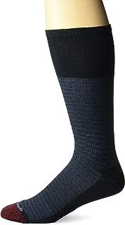 Allen Edmonds Men's Cotton Tonal Sock