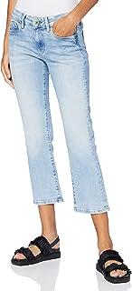 Pepe Jeans Vaqueros Straight para Mujer
