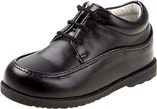 Josmo Boy's Walking Dress Shoe (Infant, Toddler)