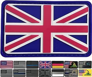 Best black uk flag Reviews