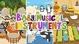 Instruments de musique bébé