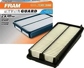 FRAM CA8475 Extra Guard Rigid Rectangular Panel Air Filter