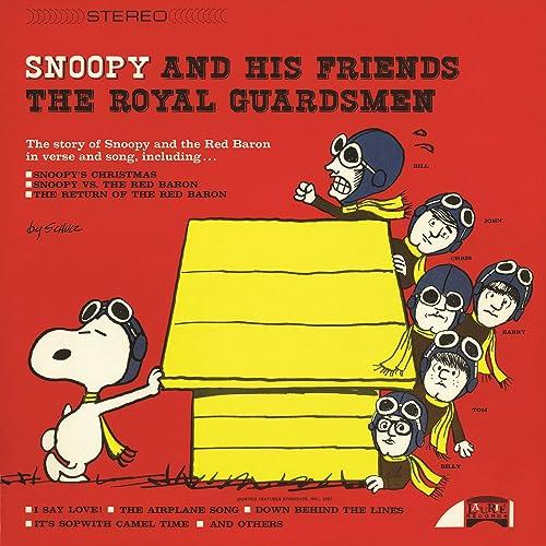 Snoopys Christmas.Snoopy S Christmas