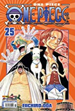 One Piece - Volume  25