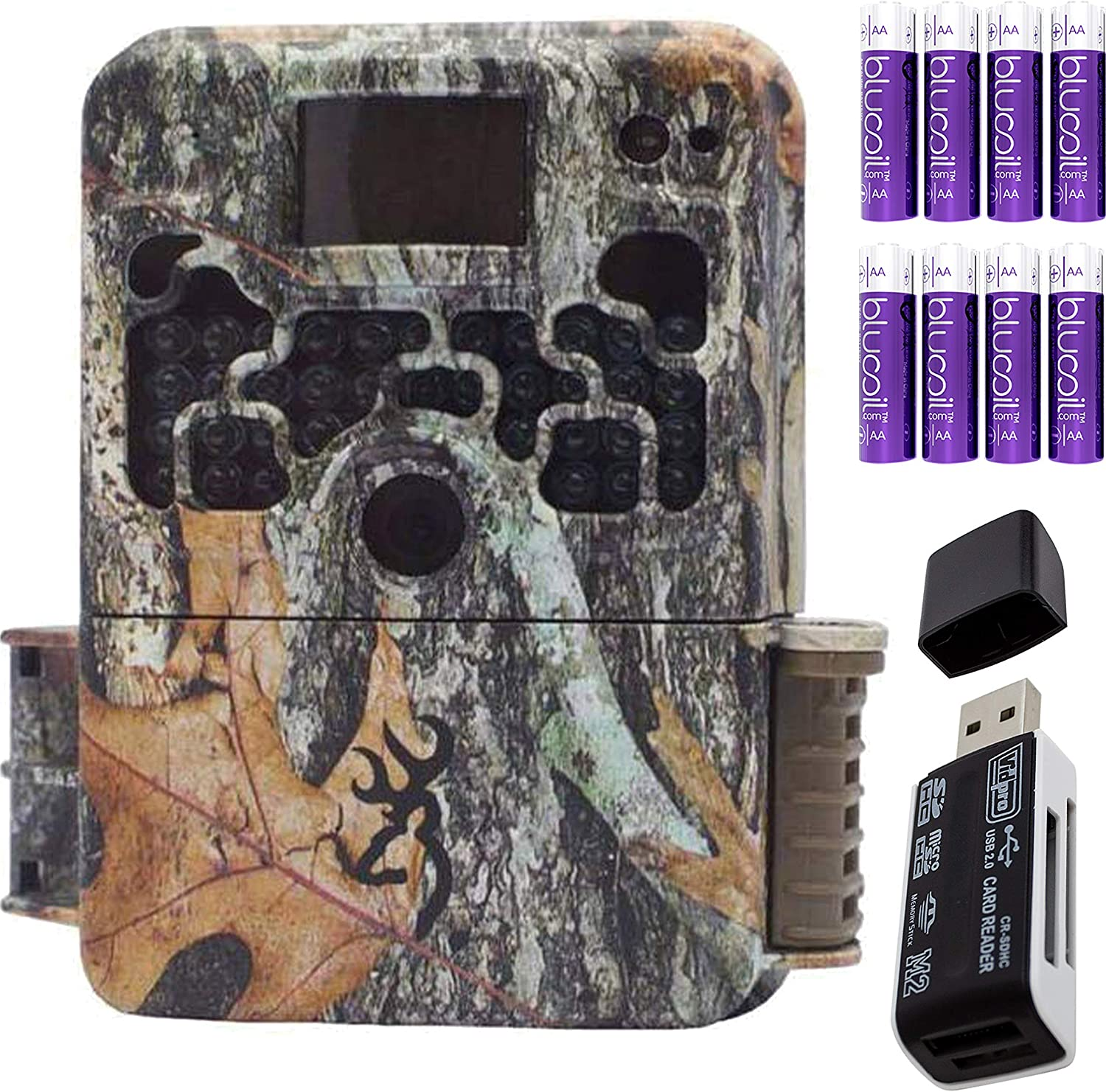 Browning BTC-5HDPX Strike Force HD Ranking TOP7 Pro Max 59% OFF Camera 80-FT Trail with X