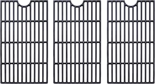 Zljiont Cast Iron Cooking Grid, Cast Iron Cooking Grid for Perfect Flame 3019L, 3019LNG, Jenn-Air 720-0709, 720-0720, 720-0727, 730-0709, 720-0745, 720-0745A, 720-0819