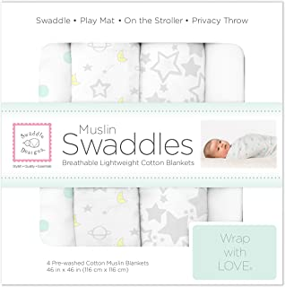 Aiden's And Anais Swaddle