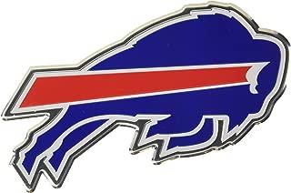Team ProMark NFL Buffalo Bills Die Cut Color Automobile Emblem