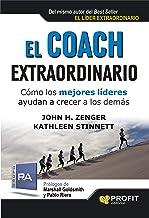 EL COACH EXTRAORDINARIO (Spanish Edition)