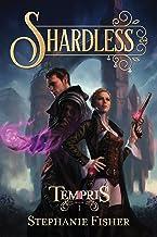 Shardless (Tempris Book 1)