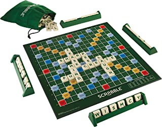 Scrabble Original - English Y9592