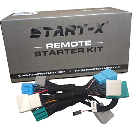 Plug and Play T Harness Remote Start for 2015 Silverado 3500 Pickup