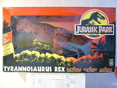 Tyrannosaurus Rex - Juarssic Park - original Kenner 1993