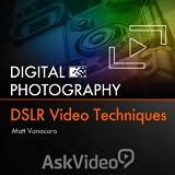 DSLR Video Techniques Course by Ask.Video