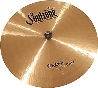Soultone Cymbals VOS64-FLR26-26