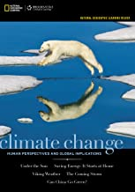 National Geographic Learning Reader: Climate Change Printed Access Card (Explore Our New Biology 1st Editions)