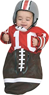 Costume Co. Baby Boys' Football Player Bunting Costume