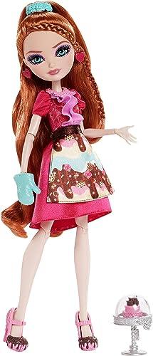 Ever After High Sugar Coated Holly O'Hair Doll