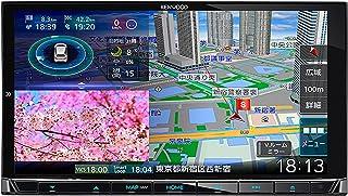 ケンウッド カーナビ 彩速ナビ  7型 M906HD 専用ドラレコ連携 無料地図更新/フルセグ/Bluetooth/Wi-Fi/Android&iPhone対応/DVD/SD/USB/HDMI/ハイレゾ/VICS/タッチパネル/HDパネル