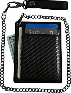 Best rfid chain wallet Reviews