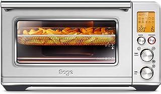Sage Appliances SOV860 the Smart Oven Air Fryer, funkcja frytkowania gorącym powietrzem