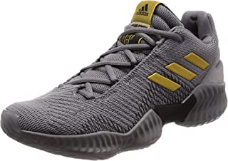 b0bcd3d1e5561 adidas Pro Bounce 2018 Low, Chaussures de Basketball Homme