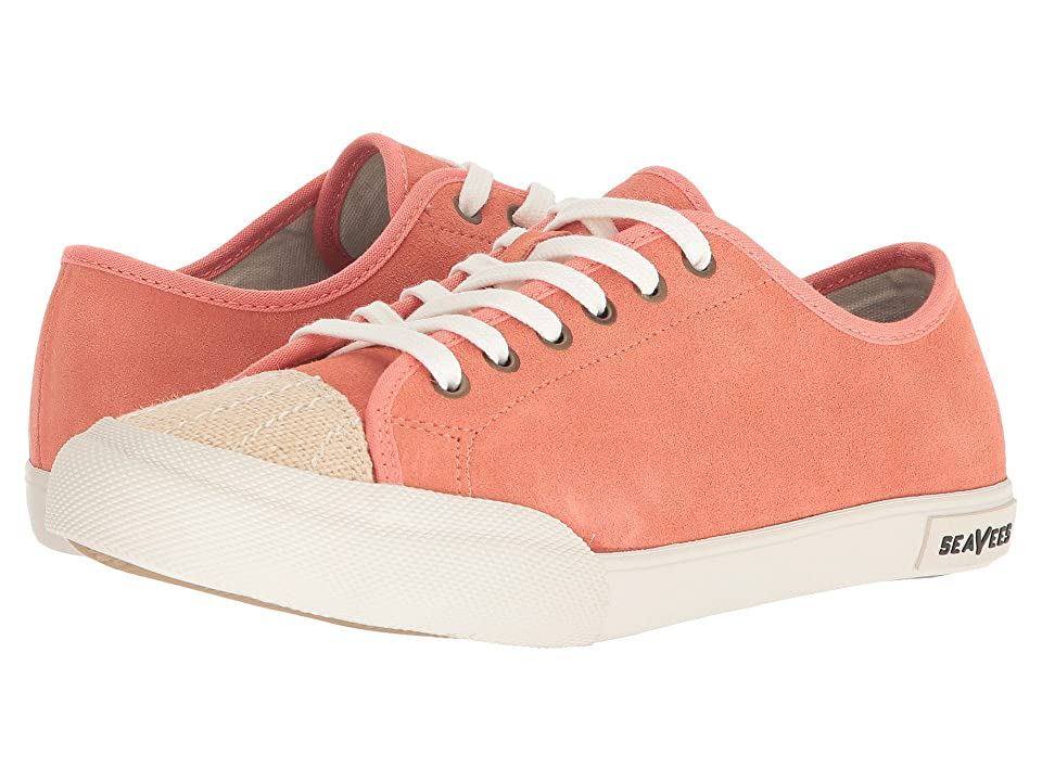 SeaVees Army Issue Sneaker Low (Coral) Women