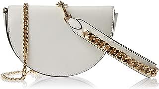 Aldo Crossbody Bag for Women, Polyester, Cream - MOMBALDONE70