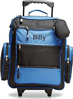 Best boys luggage with wheels Reviews