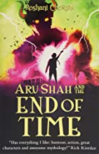Aru Shah & The End Of Time