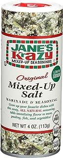 Jane's Krazy Mixed Up Salt, 113 g