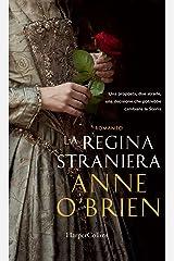 La regina straniera Formato Kindle