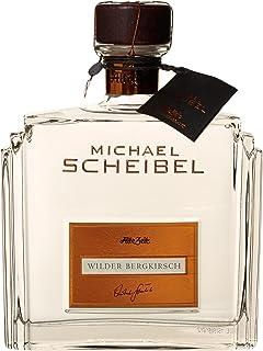 Scheibel Alte Zeit Wilder Bergkirsch, 1er Pack 1 x 700 ml