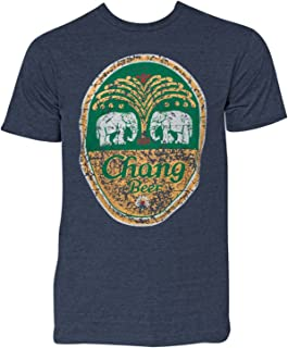 chang beer t shirt